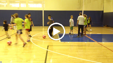 Video: TOPSoccer @ The JCC