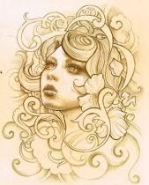 Art Drawing Ideas - screenshot thumbnail 01