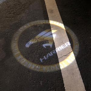 ハリアー ZSU65W プレミアム のランプのカスタム事例画像 ゆうきさんの2019年01月08日16:59の投稿