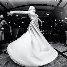 Wedding photographer Andrey Kornienko (dukkalis). Photo of 25.07.2018
