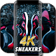Download Art of Sneakers Wallpaper 4K All Brands For PC Windows and Mac