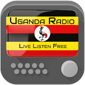 All Uganda Radio Stations Free