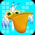 Rasty Pelican icon