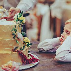 Wedding photographer Anastasiya Fedyaeva (naisi). Photo of 06.10.2017