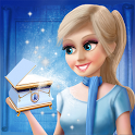 """Fairy tale """"Music Box"""" 6+ for Parents + Kids Free icon"""