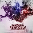 League Of Legends Wallpapers and New Tab Icon