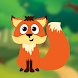 Forest Adventure (educational game for kids)