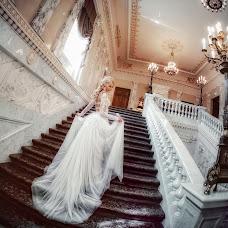 Wedding photographer Evgeniya Solnceva (solncevaphoto). Photo of 15.10.2016