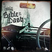Bible on the Dash