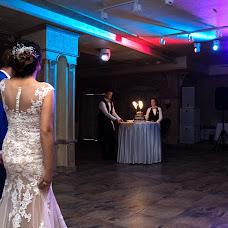 Wedding photographer Tatyana Gaynulina (Gaitatiana). Photo of 20.09.2017