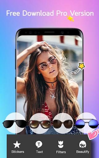 Stylish Sunglass Photo Editor 1.0.4 screenshots 18