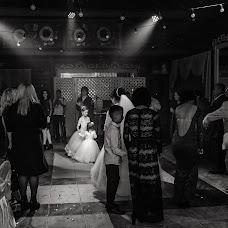Hochzeitsfotograf Dmitro Volodkov (Volodkov). Foto vom 24.02.2019