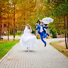 Wedding photographer Olga Rumyanceva (Boom). Photo of 24.02.2016