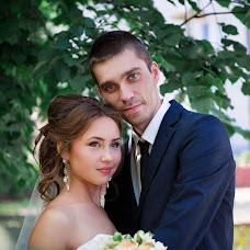 Wedding photographer Mariya Shapochka-Konovalova (mashusia333). Photo of 09.09.2015