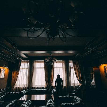 Свадебный фотограф Роман Филимонов (RomanF). Фотография от 14.11.2017