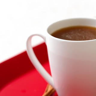 Bottoms Up | Spiced Apple Black Tea