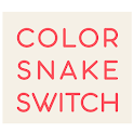 COLOR SNAKE SWITCH icon