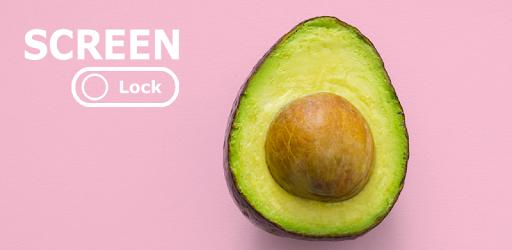 Avocado Health Benefit Fitness Theme Screen Lock HD Wallpaper