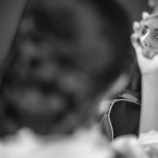 Wedding photographer Andres Salgado (andressalgado1). Photo of 27.08.2016