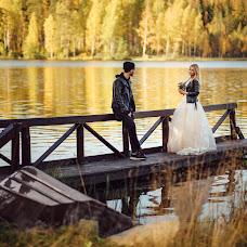 Wedding photographer Venera Akhmetova (GoodLuckFilm). Photo of 24.10.2017