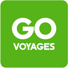 Go Voyages: Réserver des vols et voyages pas chers Download on Windows