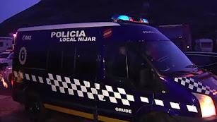Policía Local de Níjar