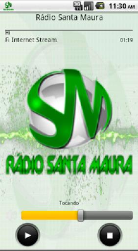 Rádio Santa Maura