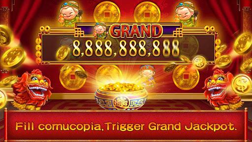 Macau Fortune 888 Slots - Fafafa Casino 5.10.1 screenshots 2
