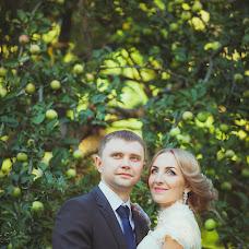 Wedding photographer Vladimir Garbar (VLADIMIRGARBAR). Photo of 23.09.2015
