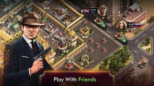 Mafia - Clash of Families 1.5.1 screenshots 2