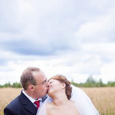 Wedding photographer Ilya Subbotin (Subbotin). Photo of 09.03.2015