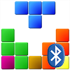 Battle Tetrix LITE (Bluetooth) APK Icon