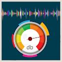 Sound Pressure Meter icon