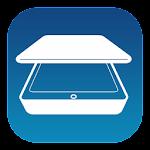 PDF Scanner Icon