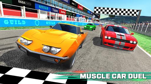 Ultimate Car Racing Game: 3D Car Driving Simulator android2mod screenshots 3