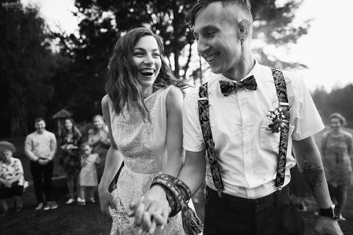 Wedding photographer Lena Gedas (goodlife). Photo of 23.08.2017