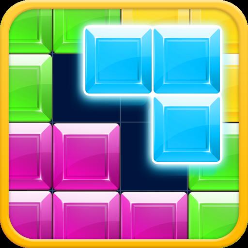 Block Fever | Puzzle Icon