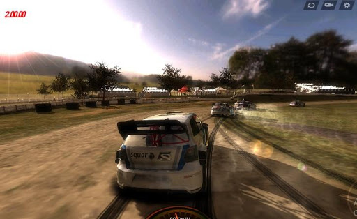 Super Rally 2 : LITE screenshots 1