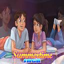 Trick Summertime Saga APK