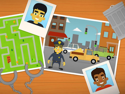 玩免費教育APP|下載工作難題 - 迷宮裝扮 app不用錢|硬是要APP
