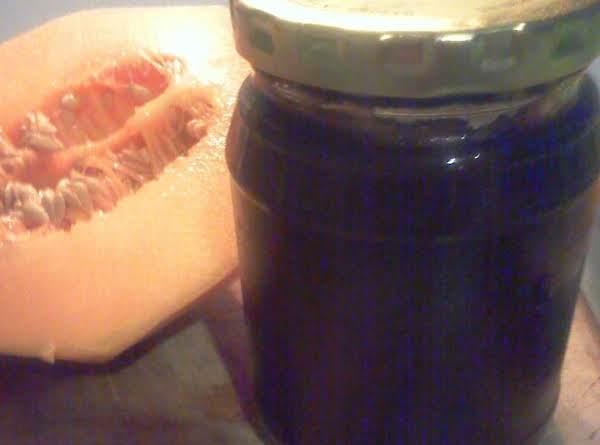 Autumn Salted Caramel Apple Butter