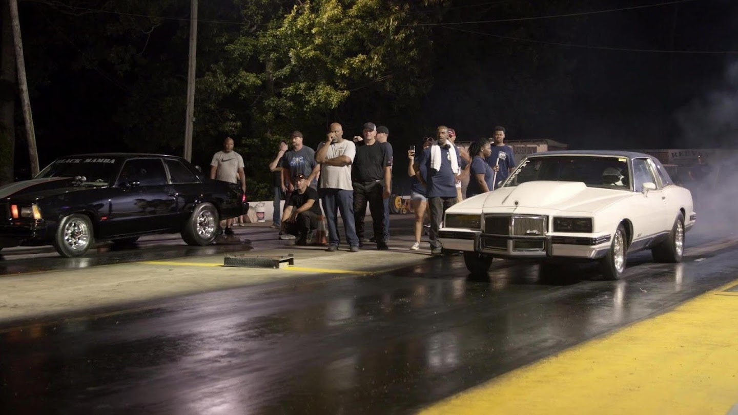 Watch Fastest Cars in the Dirty South live