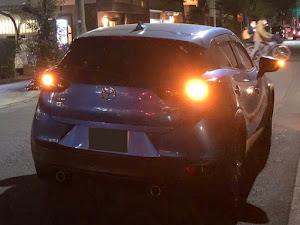 CX-3  AWD 6MTのカスタム事例画像 遊び人の菌さんさんの2020年11月21日23:44の投稿