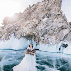 Jurufoto perkahwinan Katya Mukhina (lama). Foto pada 09.10.2019