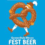 Wild Heaven Fest Beer