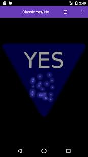 Wondrous Icosahedron - magic 8 ball, random picker - náhled