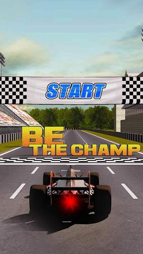 Real Thumb Car Racing; Top Speed Formula Car Games 1.3.2 screenshots 11