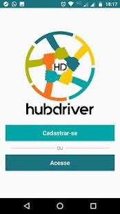 HubDriver - Clube de desconto - náhled