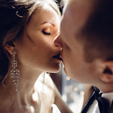 Wedding photographer Vasiliy Tikhomirov (BoraBora). Photo of 10.05.2015