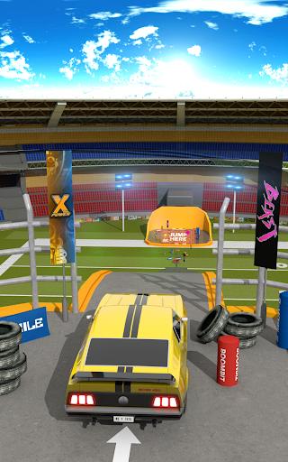 Ramp Car Jumping screenshots 6